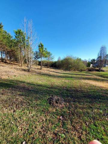 986 Green Pond Rd, Soddy Daisy, TN 37379 (MLS #1315608) :: Chattanooga Property Shop