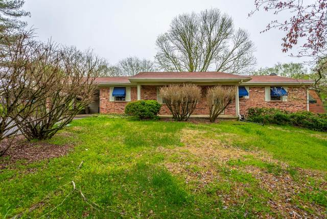 20 Ford Pl, Ringgold, GA 30736 (MLS #1315619) :: Keller Williams Realty | Barry and Diane Evans - The Evans Group