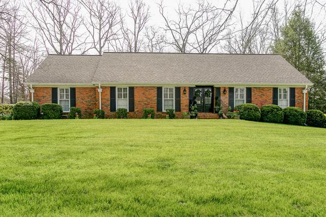 195 Woodcliff Cir, Signal Mountain, TN 37377 (MLS #1315629) :: Keller Williams Realty | Barry and Diane Evans - The Evans Group