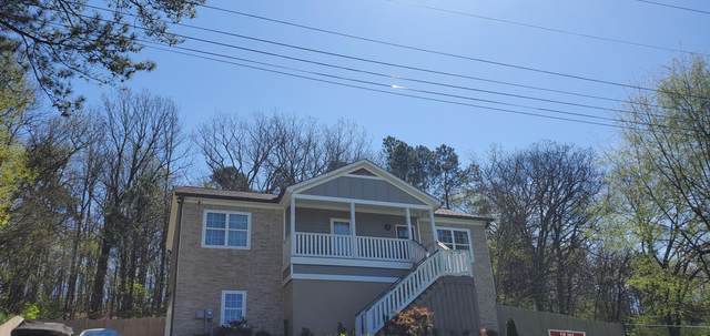 1930 Wilberforce St, Chattanooga, TN 37421 (MLS #1315637) :: Chattanooga Property Shop