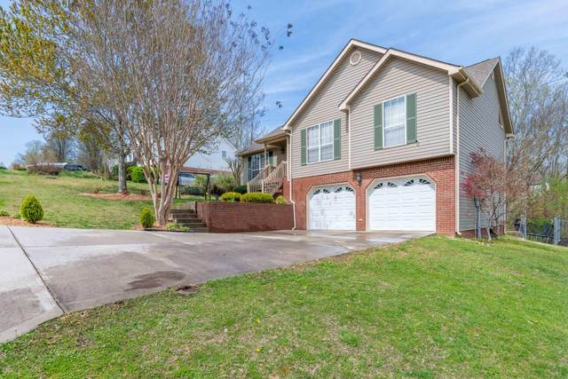 6801 Sawtooth Dr, Ooltewah, TN 37363 (MLS #1315652) :: Chattanooga Property Shop
