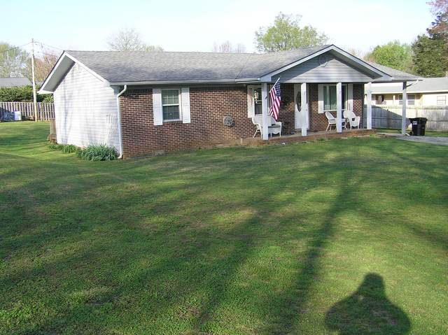 73 Wilson St, Dunlap, TN 37327 (MLS #1315655) :: The Mark Hite Team