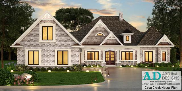 0 Lonesome Dove Ln #519, Ringgold, GA 30736 (MLS #1315658) :: Chattanooga Property Shop
