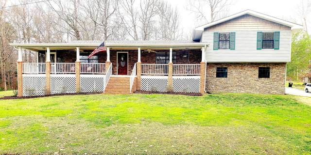 1209 Lovelady Lewis Rd Rd 31 & 30, Soddy Daisy, TN 37379 (MLS #1315659) :: The Mark Hite Team