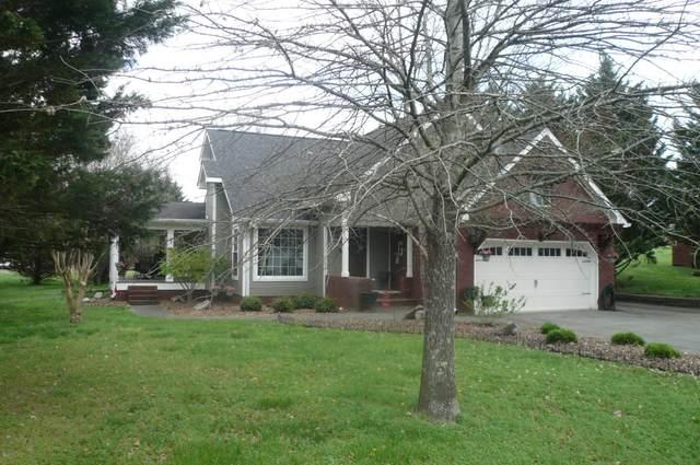 9 Eagle Landing Dr, Flintstone, GA 30725 (MLS #1315665) :: Chattanooga Property Shop