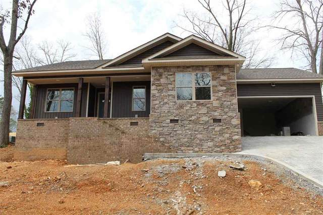 239 Lakeview Circle Dr, Dayton, TN 37321 (MLS #1315671) :: Keller Williams Realty | Barry and Diane Evans - The Evans Group
