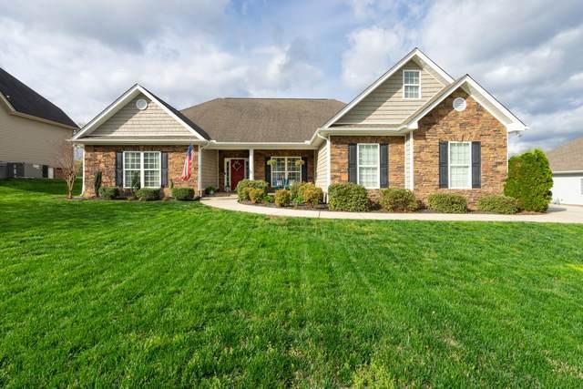 1276 Manassas Dr, Hixson, TN 37343 (MLS #1315679) :: Chattanooga Property Shop