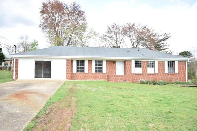 6811 Nakwisa Dr, Chattanooga, TN 37421 (MLS #1315695) :: Keller Williams Realty | Barry and Diane Evans - The Evans Group