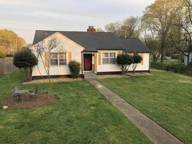 126 Amhurst Ave, Chattanooga, TN 37411 (MLS #1315716) :: The Jooma Team