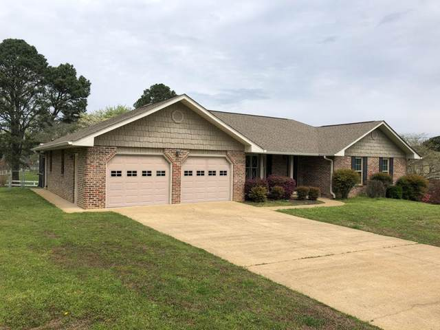 8609 Hunter Woods Dr, Ooltewah, TN 37363 (MLS #1315751) :: The Robinson Team