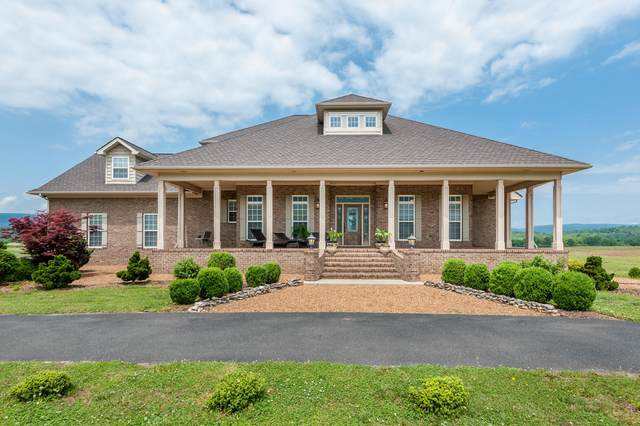 8299 E Valley Rd, Dunlap, TN 37327 (MLS #1315759) :: Keller Williams Realty | Barry and Diane Evans - The Evans Group