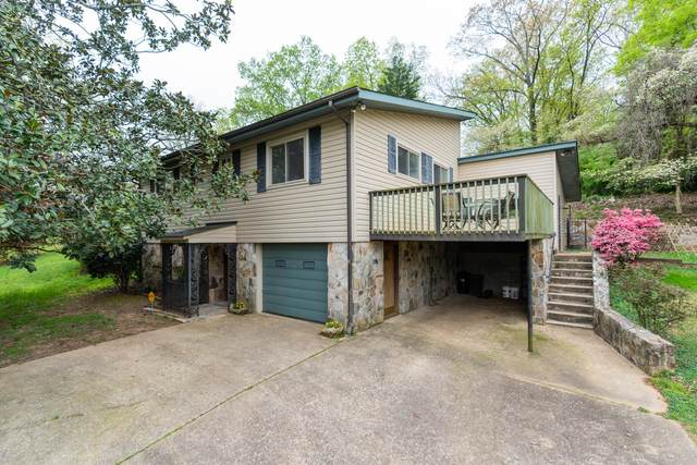1447 Highland Way, Hixson, TN 37343 (MLS #1315779) :: The Robinson Team