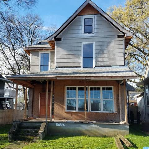 1612 Chamberlain Ave, Chattanooga, TN 37404 (MLS #1315793) :: Keller Williams Realty | Barry and Diane Evans - The Evans Group