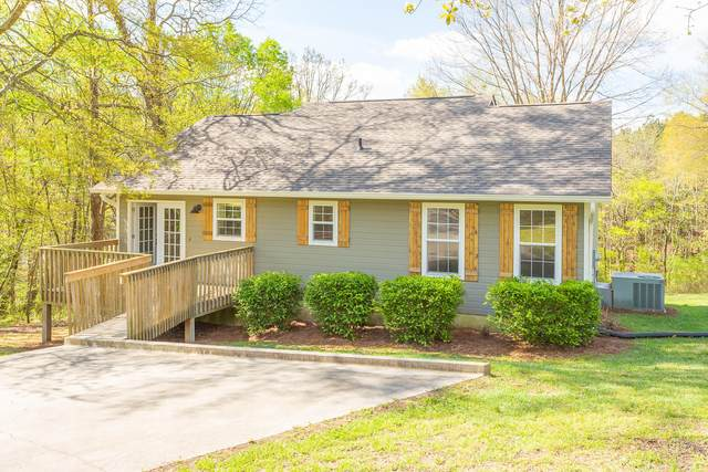 107 Ridge St, Trion, GA 30753 (MLS #1315796) :: Keller Williams Realty | Barry and Diane Evans - The Evans Group