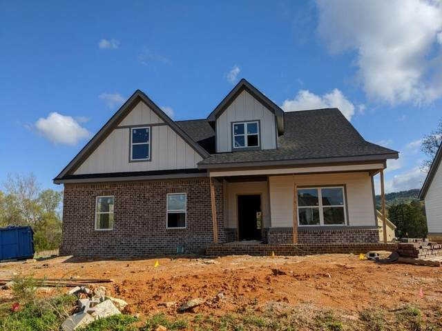 8837 Silver Maple Dr, Ooltewah, TN 37363 (MLS #1315800) :: Chattanooga Property Shop