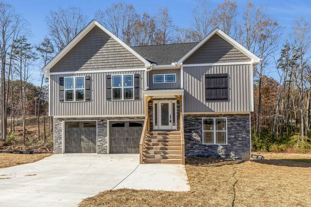 12613 Old Dayton Pike, Soddy Daisy, TN 37379 (MLS #1315802) :: Keller Williams Realty | Barry and Diane Evans - The Evans Group