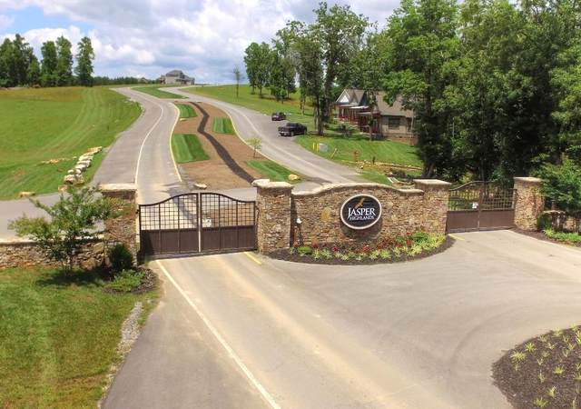 2323 River Bluffs Dr, Jasper, TN 37347 (MLS #1315811) :: Keller Williams Realty | Barry and Diane Evans - The Evans Group