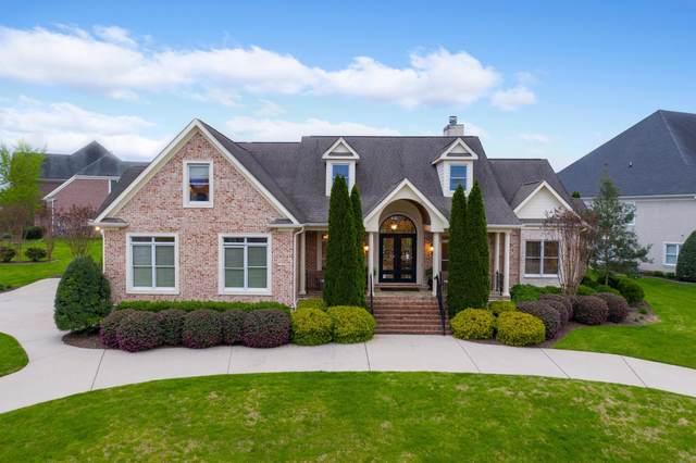 9324 Windrose Cir, Chattanooga, TN 37421 (MLS #1315814) :: Chattanooga Property Shop