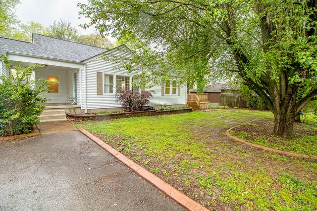 526 Sharondale Rd, Chattanooga, TN 37412 (MLS #1315820) :: The Jooma Team