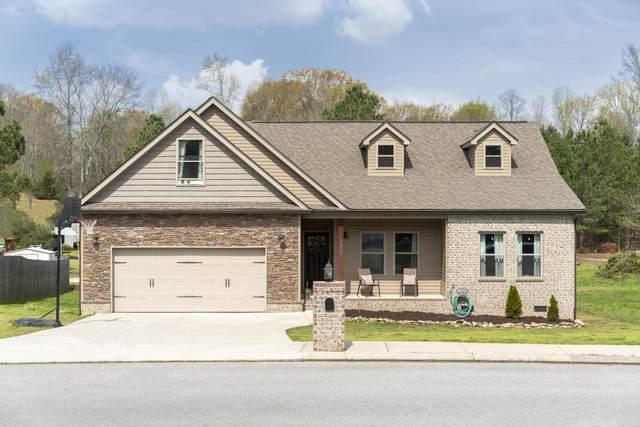 137 Hatfield Dr, Ringgold, GA 30736 (MLS #1315825) :: Chattanooga Property Shop