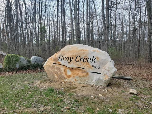 455 Gray Creek Rd, Graysville, TN 37338 (MLS #1315826) :: Keller Williams Realty | Barry and Diane Evans - The Evans Group