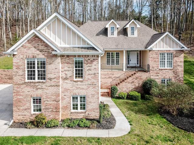 9768 Caseview Dr, Harrison, TN 37341 (MLS #1315827) :: Denise Murphy with Keller Williams Realty