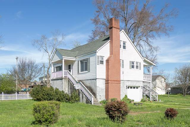 79 Cleveland St, Ringgold, GA 30736 (MLS #1315830) :: Chattanooga Property Shop