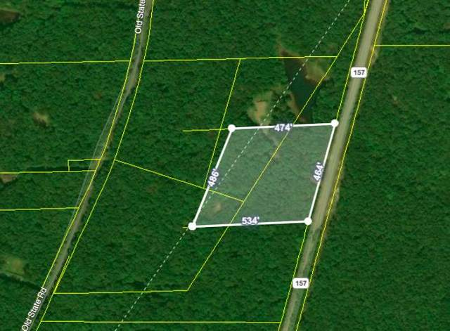 00 Lula Lake Road, Rising Fawn, GA 30738 (MLS #1315849) :: Chattanooga Property Shop