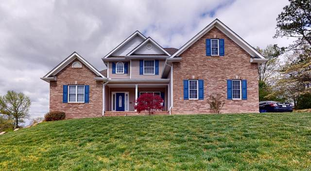 201 NE Clearview Cir, Cleveland, TN 37323 (MLS #1315864) :: Keller Williams Realty | Barry and Diane Evans - The Evans Group