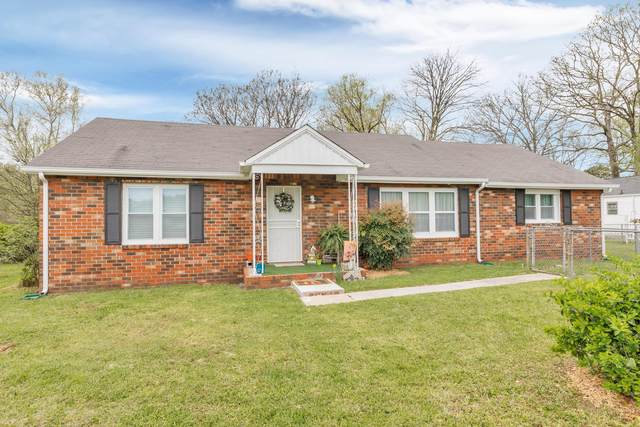 278 Hollywood Dr, Rossville, GA 30741 (MLS #1315865) :: Keller Williams Realty | Barry and Diane Evans - The Evans Group