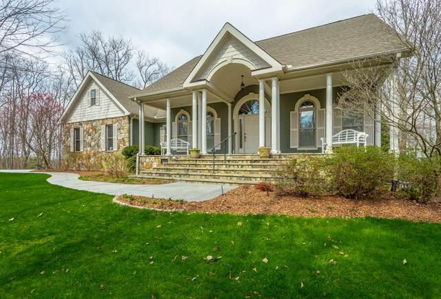 713 N Stewart Ln, Rising Fawn, GA 30738 (MLS #1315869) :: Chattanooga Property Shop
