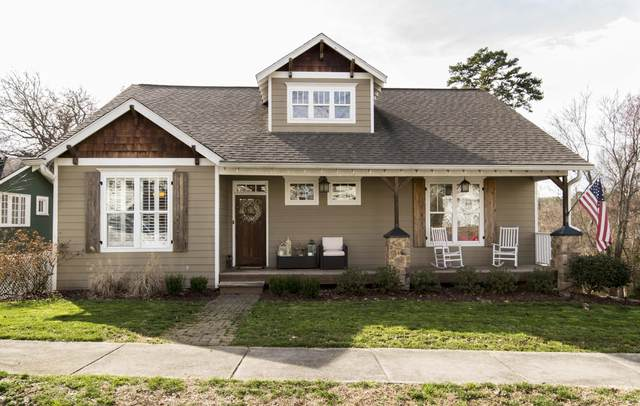 1022 Westwood Ave, Chattanooga, TN 37405 (MLS #1315875) :: Austin Sizemore Team