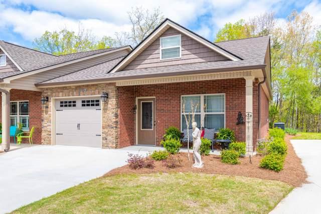 313 Garden Ter, Ringgold, GA 30736 (MLS #1315884) :: Keller Williams Realty | Barry and Diane Evans - The Evans Group