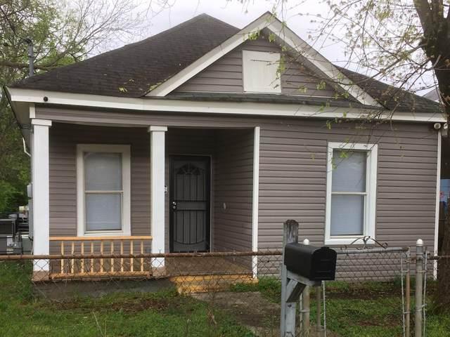1102 N Orchard Knob Ave, Chattanooga, TN 37406 (MLS #1315897) :: The Jooma Team