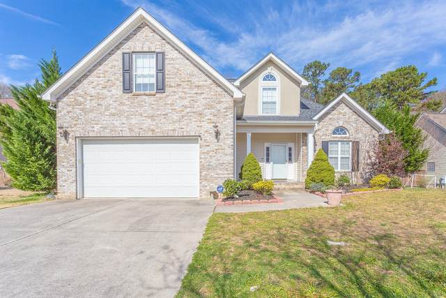 7648 Prince Dr, Ooltewah, TN 37363 (MLS #1315918) :: Keller Williams Realty | Barry and Diane Evans - The Evans Group
