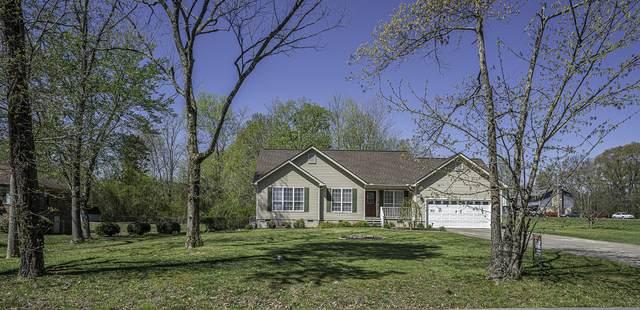 38 Beaver Rd, Fort Oglethorpe, GA 30742 (MLS #1315923) :: Chattanooga Property Shop