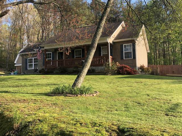 102 Clyde Byrd Rd, Lafayette, GA 30728 (MLS #1315930) :: Keller Williams Realty | Barry and Diane Evans - The Evans Group