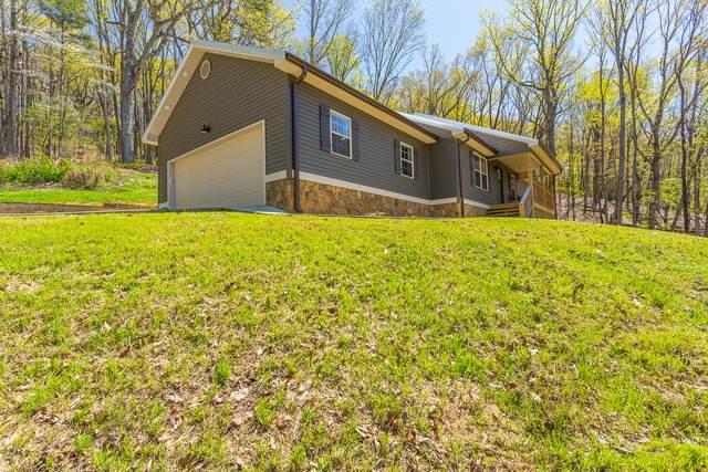 104 N Ridge Dr, Lafayette, GA 30728 (MLS #1315950) :: Keller Williams Realty | Barry and Diane Evans - The Evans Group