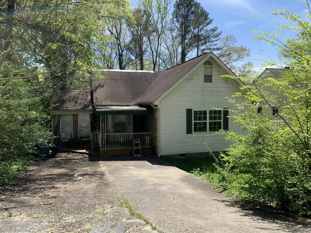 39 Agnes Ave, Chattanooga, TN 37406 (MLS #1315964) :: Chattanooga Property Shop