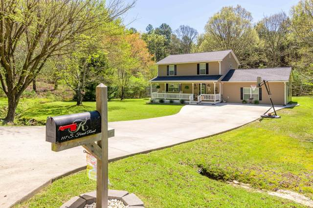 117 S Forest Rd, Chickamauga, GA 30707 (MLS #1315968) :: Keller Williams Realty | Barry and Diane Evans - The Evans Group