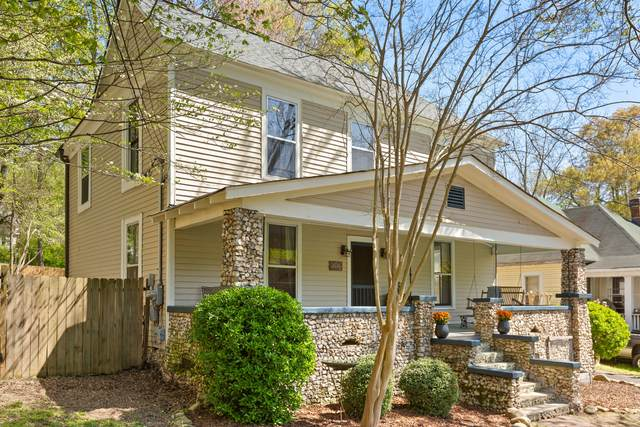 4904 Florida Ave, Chattanooga, TN 37409 (MLS #1315969) :: Keller Williams Realty | Barry and Diane Evans - The Evans Group