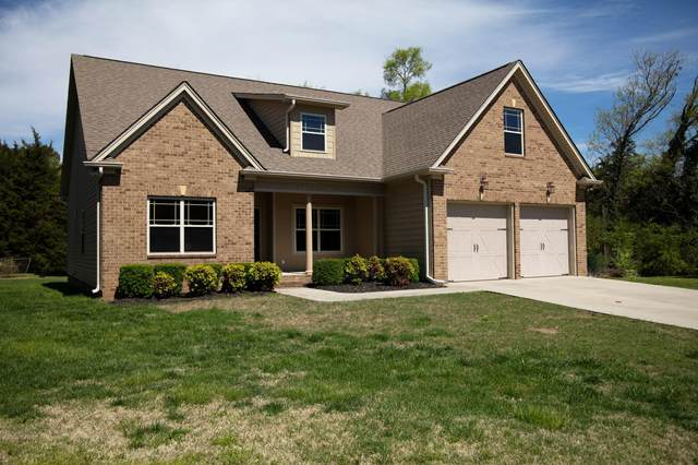 7591 Lacie Jay Ln, Ooltewah, TN 37363 (MLS #1315974) :: Keller Williams Realty | Barry and Diane Evans - The Evans Group
