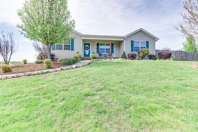 135 Timberdale Tr, Cleveland, TN 37323 (MLS #1315980) :: The Robinson Team