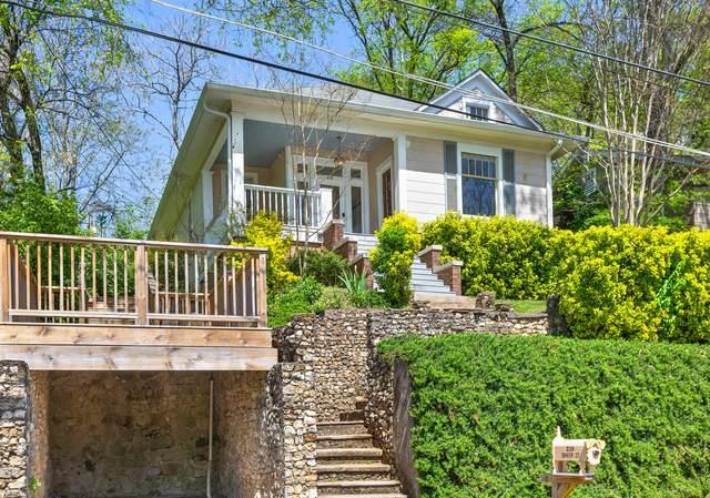 219 Baker St, Chattanooga, TN 37405 (MLS #1315982) :: Chattanooga Property Shop