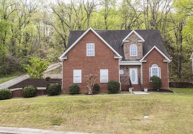 2206 Red Tail Ln, Chattanooga, TN 37421 (MLS #1315983) :: Keller Williams Realty | Barry and Diane Evans - The Evans Group