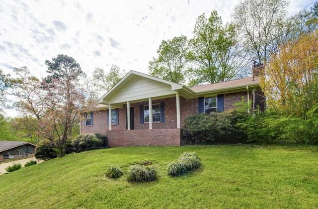 7627 N Bishop North Dr, Chattanooga, TN 37416 (MLS #1315990) :: Chattanooga Property Shop