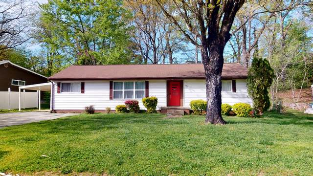 3805 Larry Dr, Chattanooga, TN 37411 (MLS #1315991) :: Chattanooga Property Shop
