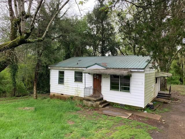 412 Halsey St, Chattanooga, TN 37410 (MLS #1315997) :: Chattanooga Property Shop