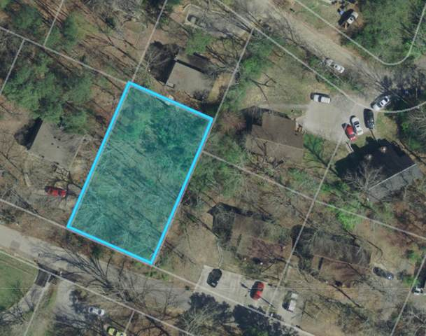 3277 Conner St, Chattanooga, TN 37411 (MLS #1316001) :: Chattanooga Property Shop