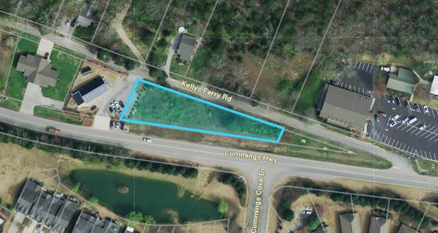4142 Cummings Hwy, Chattanooga, TN 37419 (MLS #1316003) :: Chattanooga Property Shop